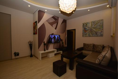 Apartment 78 Hanrapetutyan Street