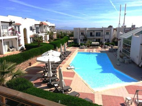 Logaina Sharm Resort Apartments, Szarm el-Szejk