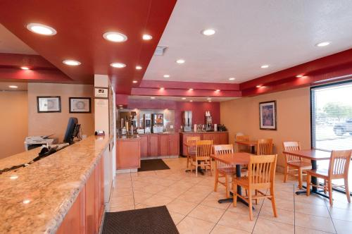 Picture of Vagabond Inn Bakersfield North