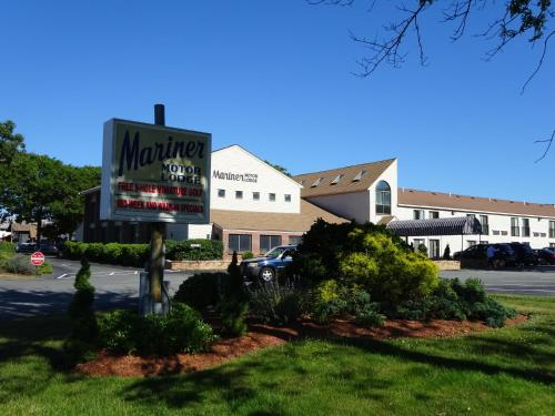 mariner motor lodge west yarmouth cape cod