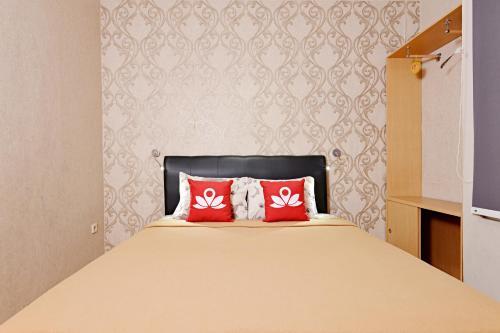 HotelZEN Rooms Duren Sawit Dermaga