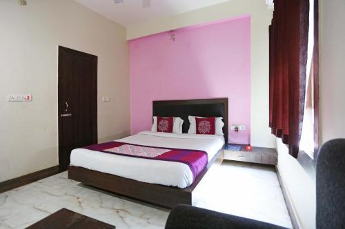 Oyo Rooms Gaya Station Road Gurudwara More