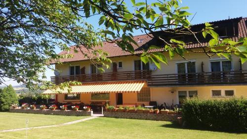 Hotel Sonnenhof photo 8
