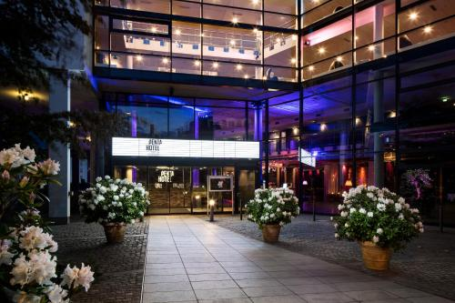 pentahotel Berlin Köpenick photo 1