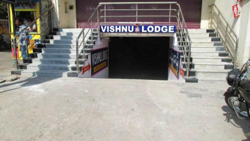 Vishnu Lodge