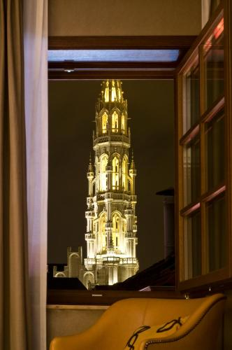 Warwick Brussels - Grand Place photo 2