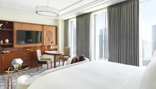 Four Seasons Hotel Abu Dhabi at Al Maryah Island photo 42