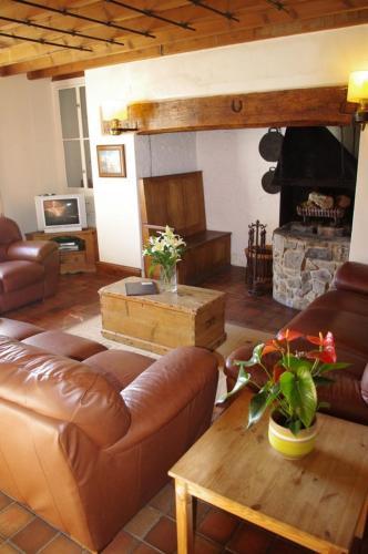 Llanerchindda Farm Guest House