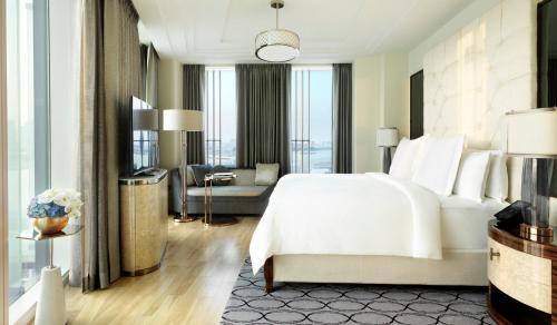 Four Seasons Hotel Abu Dhabi at Al Maryah Island photo 44