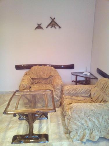 Апартаменты На Шаумяна