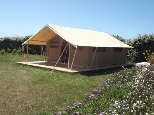 Camping de Penn-Enez