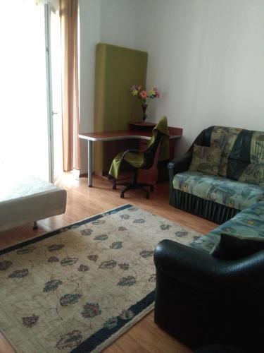 Отель Apartament Salcam 0 звёзд Румыния