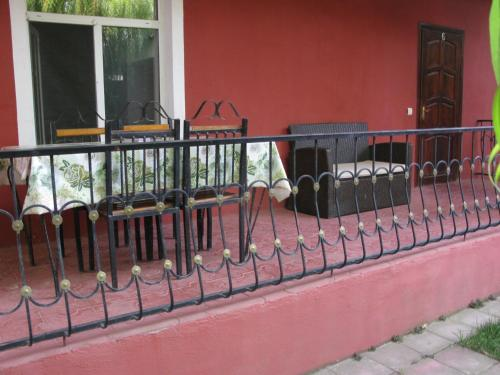 Bata Bat 1 Guest House