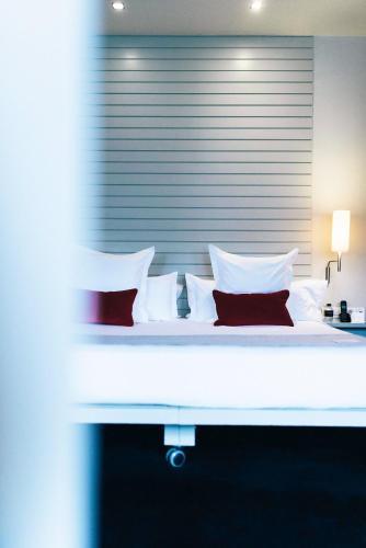 Habitación Doble interior - 1 o 2 camas    Hotel Miró 4