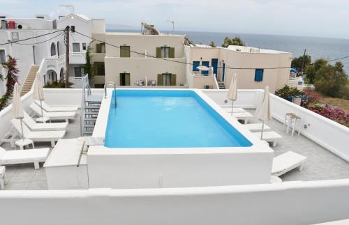 Отель Zacharakis Studios 0 звёзд Греция