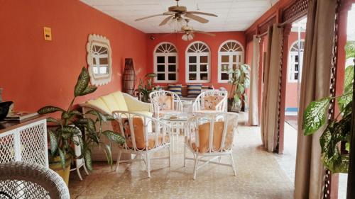 Picture of Hotel Casa del Lago