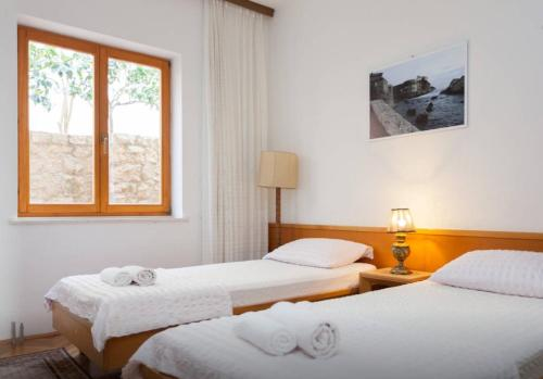 Hotel Apartment and Rooms Villa Marijo