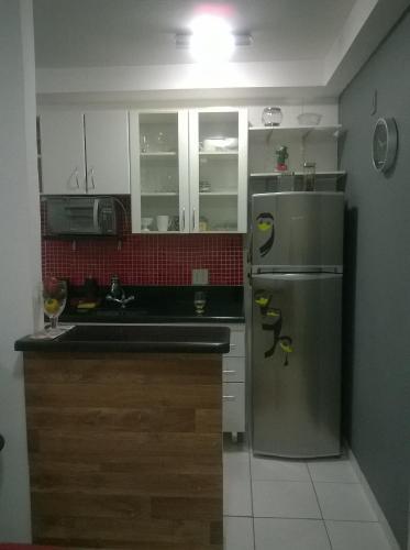 Apartamento Sintonia Jpa