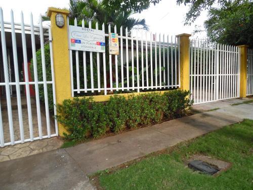 Hostal Casa Los Espinoza, Managua