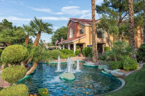 Westgate Flamingo Bay Resort Las Vegas NV, 89103