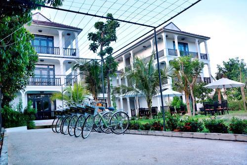 Hoi an osaka boutique villa hoi an hoi an rentbyowner for Boutique hotel osaka