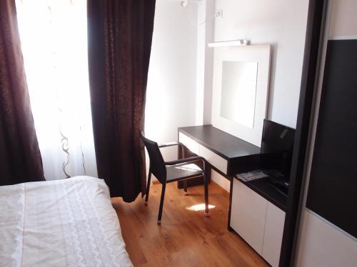 Rares Apartment, Năvodari