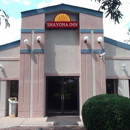 Shayona Inn - Eden