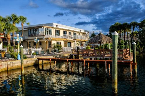 Bayview Plaza Waterfront Resort, St Pete Beach - Promo Code Details