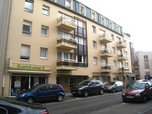 Studio de lhôtel de ville, Montigny-les-Metz,Moselle,Lorraine ...