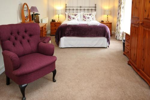 Photo of Lastra Farm Hotel Hotel Bed and Breakfast Accommodation in Amlwch Isle of Anglesey