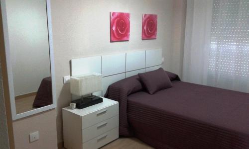 Отель Apartamento Juan de Avila 0 звёзд Испания