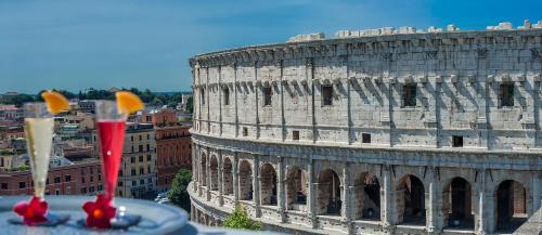 Отель B&B Colosseum Corner 0 звёзд Италия