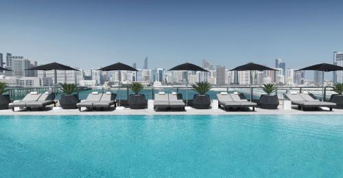 Four Seasons Hotel Abu Dhabi at Al Maryah Island photo 47