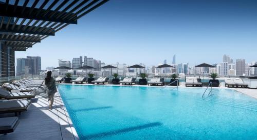 Four Seasons Hotel Abu Dhabi at Al Maryah Island photo 1