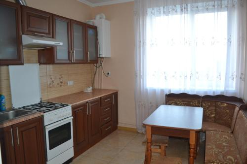 Отель Apartment Klyuchniy 0 звёзд Украина