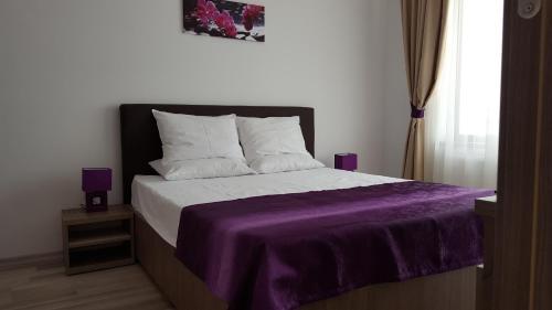 Отель Apartament Mamaia Nord Sunray 0 звёзд Румыния