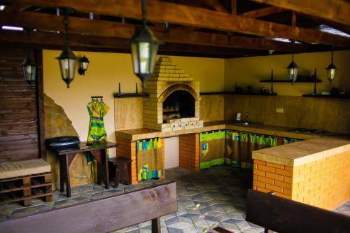 Guest house Kolo Druziv