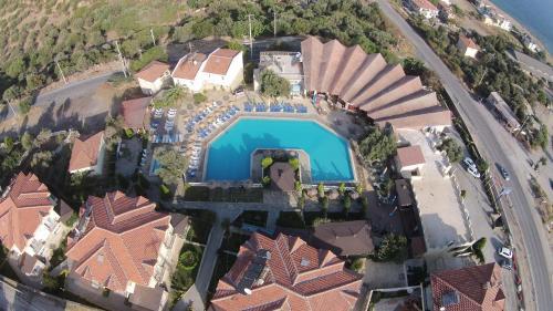 Alize Resort Hotel