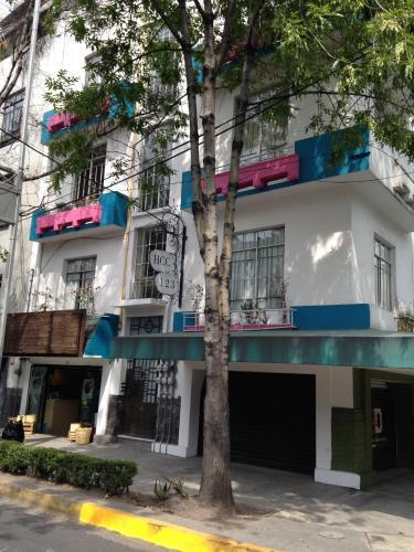 Picture of Hostal Corona Condesa