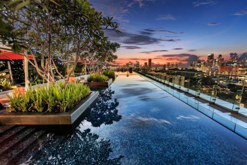 Hotel Jen Orchardgateway Singapore, Singapur