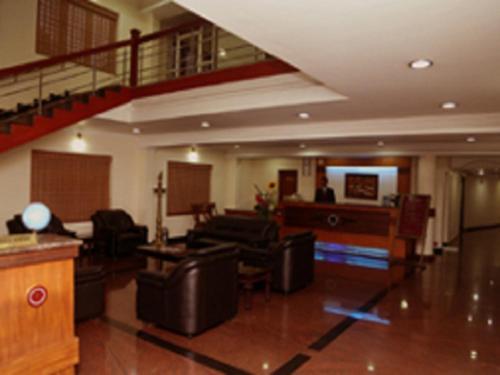 Souparnika Inn