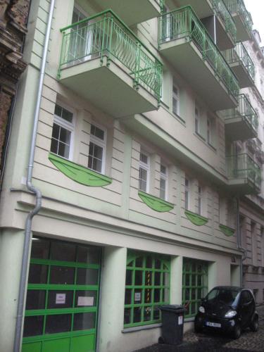 Apartment Lilianna