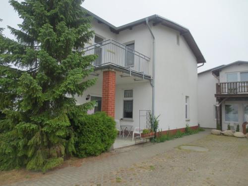 Hotels auf Usedom: Hotel Waldidyll in Zinnowitz