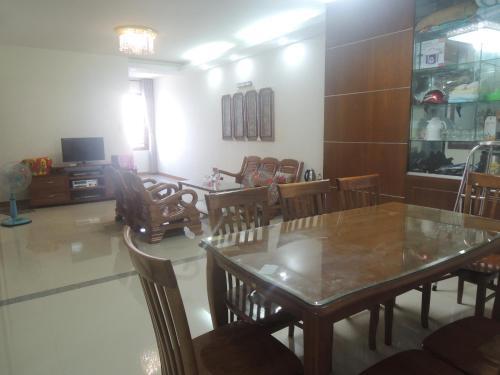 Son Thinh 7B Apartment, Vung Tau
