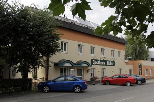Gasthof Huber, 4600 Wels