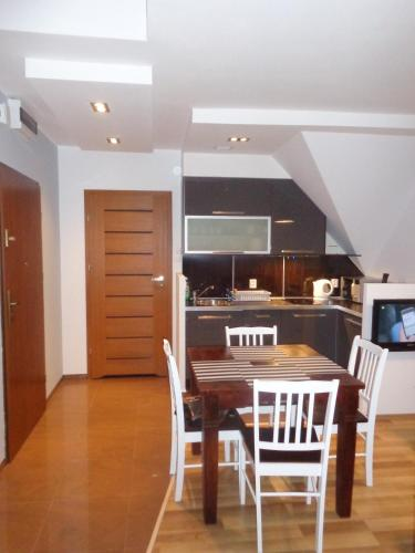 Apartament d'Una Habitació (5 Adults) (One-Bedroom Apartment (5 Adults))