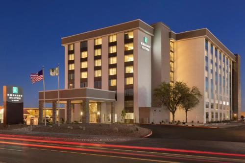 Embassy Suites El Paso TX, 79905