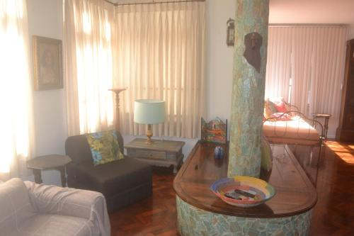 Charming Apartment Copacabana