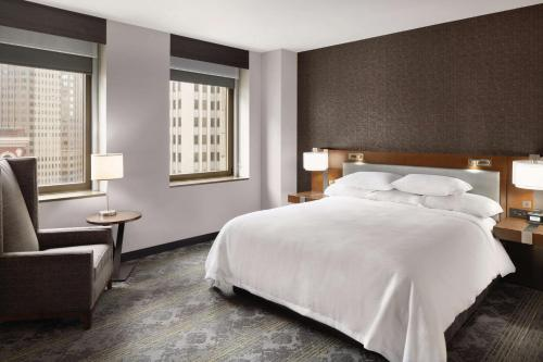 Embassy Suites Pittsburgh-Downtown - Promo Code Details