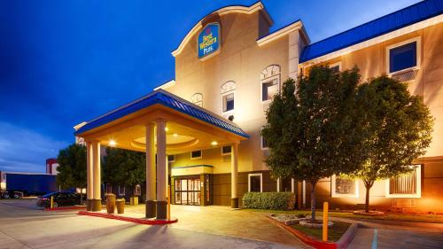 Picture of Best Western PLUS University Inn & Suites